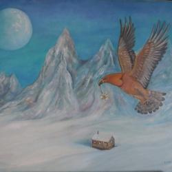 L'Oiseau Roi