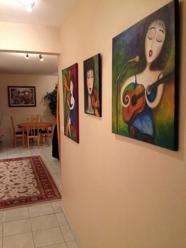 Appartement de Céline Brest