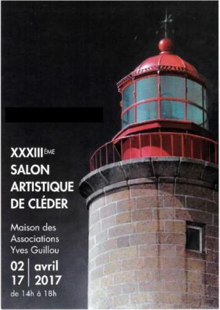 Cleder salon artistique
