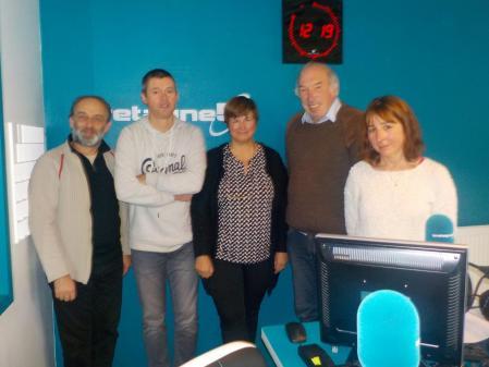 Radio Bretagne5 Quessoy