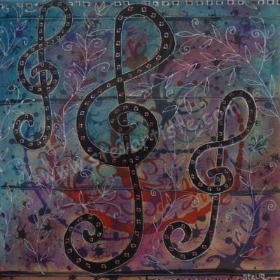 Ecriture musicale 2