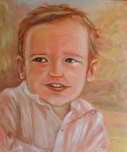 Portrait de lucas 54x46 2020