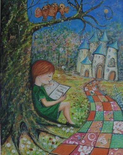 Quand votre coeur d enfant s exprime c est toute la magie du monde qui apparait