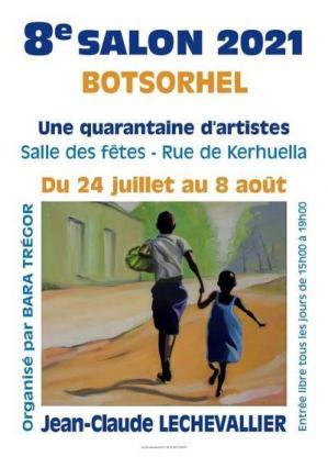 8 ème Salon de botsorhel 2021