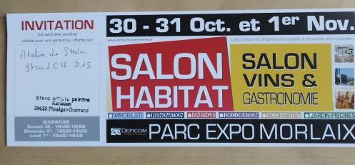 Salon habitat langolvas