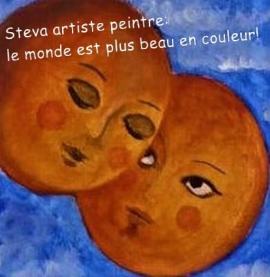 STEVA artiste peintre